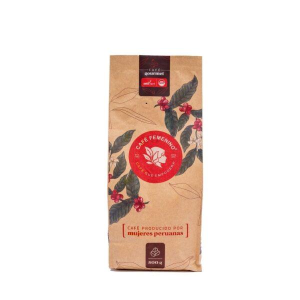 cafe-femenino-proassa-peru-500-gr
