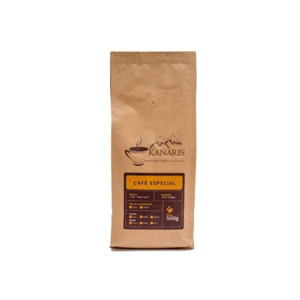 cafés especiales proassa kañaris 500 gr
